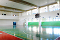室內運動場